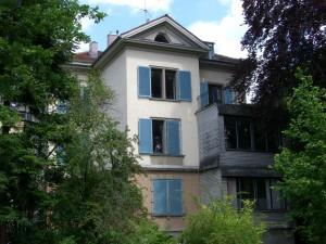 Steinwiesstrasser